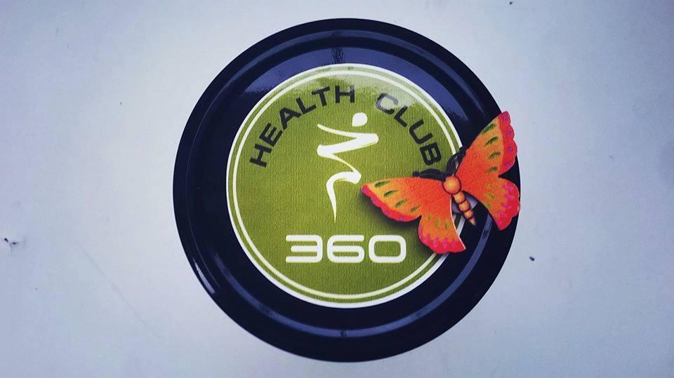Health Club 360