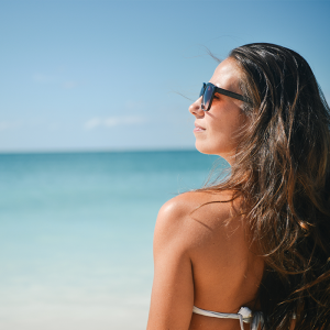 Qwell_pic_article_UV rays & your skin_1